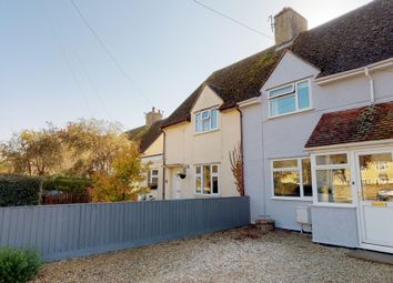 Thumbnail 3 bed semi-detached house for sale in Station Road, Bletchingdon, Kidlington, Oxfordshire