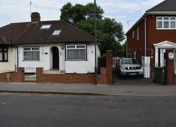 Thumbnail 2 bed semi-detached house to rent in Norman Road, Belvedere, Kent
