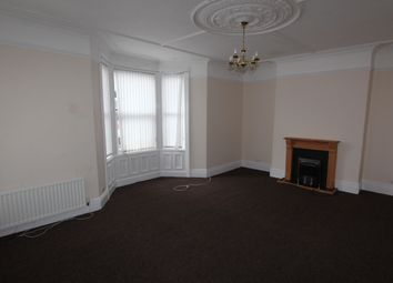 Thumbnail 4 bed maisonette to rent in Laburnum Avenue, Whitley Bay