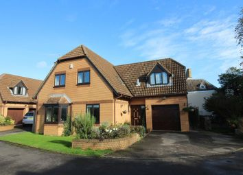 Thumbnail 4 bed detached house for sale in Post Office Lane, Flax Bourton, Bristol