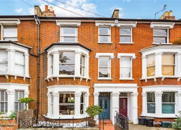 Thumbnail 6 bed property for sale in Witherington Road, London