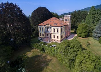 Thumbnail 4 bed villa for sale in Varese, Cadegliano-Viconago, Varese, Lombardy, Italy