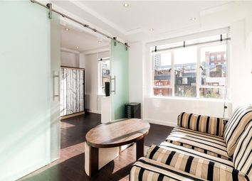 Thumbnail Studio to rent in Charterhouse Square, Clerkenwell, London