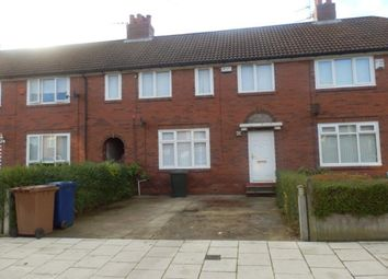 Thumbnail 3 bedroom terraced house to rent in Greywood Avenue, Fenham, Newcastle Upon Tyne