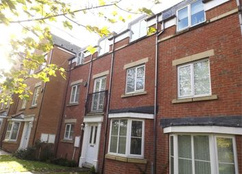 Thumbnail 4 bed town house for sale in Cong Burn View, Pelton Fell, Chester Le Street, Durham