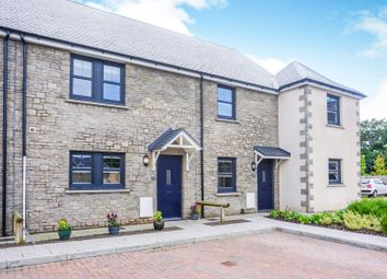 Thumbnail 2 bed terraced house for sale in Peelwalls Meadows, Ayton, Eyemouth