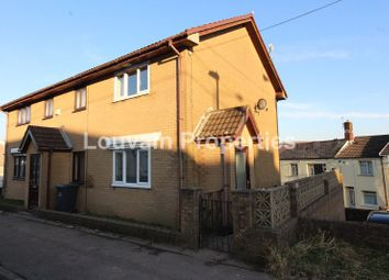 Thumbnail 2 bedroom end terrace house to rent in Elim Court, Queen Victoria Street, Tredegar, Blaenau Gwent.