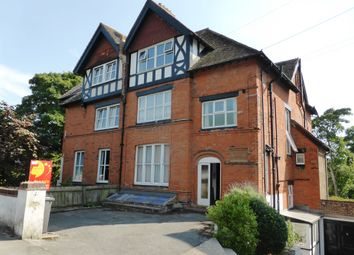 Thumbnail 2 bed flat for sale in Caste Avenue, Dover, Kent