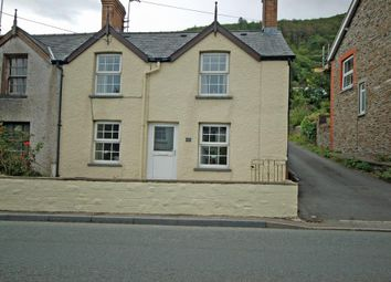 2 bed semi-detached house for sale in Wesley Terrace, Taliesin, Machynlleth SY20