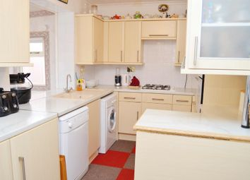 Thumbnail 3 bed terraced house for sale in North Hill Drive, Romford