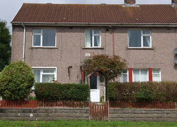 Thumbnail 2 bed flat for sale in 34 Birch Road, Baglan, Port Talbot