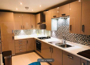 2 bed end terrace house to rent in Bell Crescent, Manchester M11
