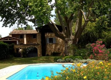 Thumbnail 6 bed property for sale in Cavillargues, Gard, France