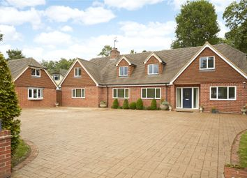 Gasden Copse, Witley, Godalming GU8. 4 bed detached house