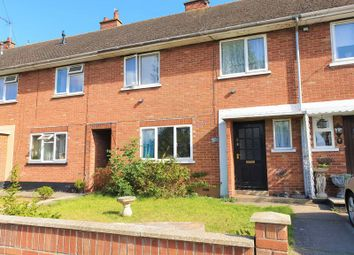 Thumbnail 3 bed terraced house to rent in Hollingsworth Road, Lowestoft
