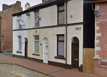 Thumbnail 2 bedroom terraced house for sale in Spring Street, Bury