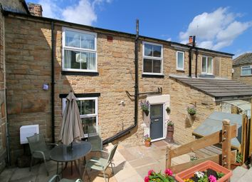 3 bed cottage for sale in Wood Lane, Hanging Heaton, Batley WF17