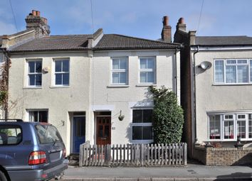 Thumbnail 3 bed end terrace house for sale in Edward Road, Chislehurst