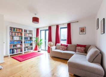 Thumbnail 3 bed maisonette for sale in Akerman Road, Oval, London