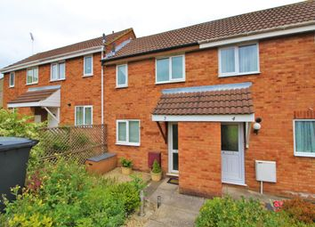 Thumbnail 2 bed terraced house for sale in Kingsleigh Court, Kingswood, Bristol