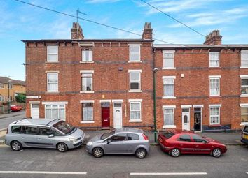 Thumbnail 3 bed terraced house for sale in Monsall Street, New Basford, Nottingham, Nottinghamshire