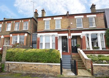 Thumbnail 4 bed semi-detached house for sale in Hillcourt Road, East Dulwich, London