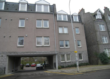 Thumbnail 2 bed flat to rent in Whitehall Place, Aberdeen AB25,