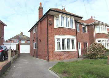 Thumbnail 3 bed property for sale in Winsford Crescent, Thornton Cleveleys