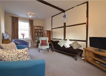 Thumbnail 2 bed terraced house for sale in Lombard Street, Abingdon, Oxfordshire