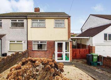 3 bed semi-detached house for sale in Woodside Road, Kingswood, Bristol BS15