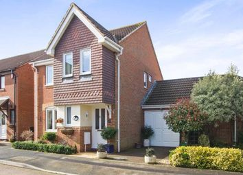 Thumbnail 3 bedroom property for sale in Willow Bed Close, Fishponds, Bristol