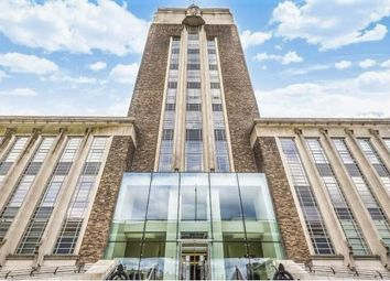 3 bed flat for sale in Wallis House, Great West Road, Brentford TW8