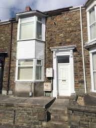 Thumbnail 4 bed terraced house to rent in Cromwell Street, Swansea