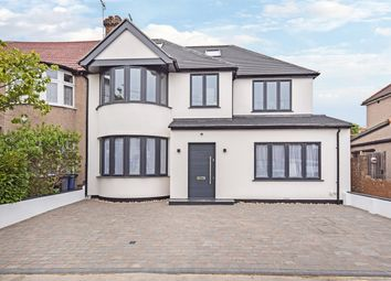 Thumbnail 4 bed semi-detached house for sale in Twickenham Gardens, Greenford, Middlesex