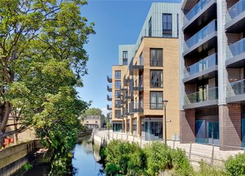 Thumbnail 2 bed flat for sale in Ram Quarter, 11 Chivers Passage, London