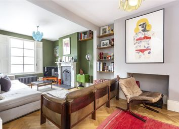 3 bed terraced house for sale in Balls Pond Road, London N1