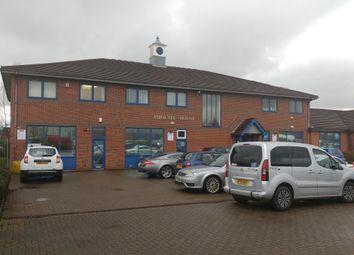 Thumbnail Office to let in Golborne Enterprise Park, Golborne, Greater Manchester