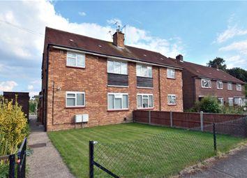 Thumbnail 1 bedroom maisonette for sale in St. Matthew Close, Cowley, Uxbridge