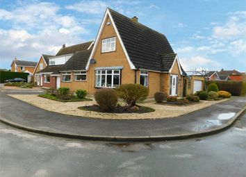 Thumbnail 3 bed detached house for sale in Orchard Croft, Cottingham, East Riding Of Yorkshire
