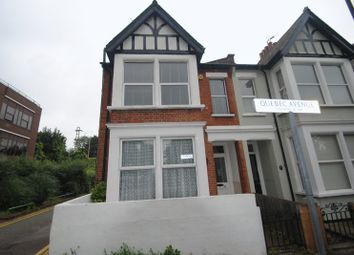 Thumbnail 1 bed flat for sale in Quebec Avenue, Southend-On-Sea