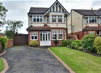 Thumbnail Detached house for sale in Roe Lane, Southport
