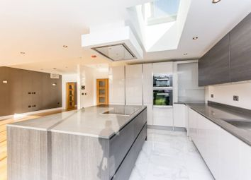 Thumbnail 4 bed property for sale in Kendal Road, Dollis Hill