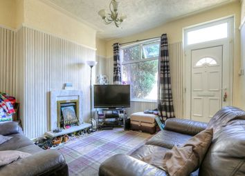 Thumbnail 2 bed terraced house to rent in Gordon Avenue, Hazel Grove, Stockport