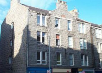 Thumbnail 1 bed flat to rent in Rosemount Place, Second Floor Left