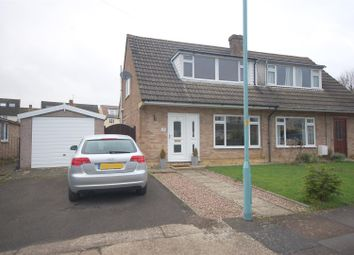 Thumbnail 2 bed semi-detached house for sale in Robbins Close, Ebley, Stroud
