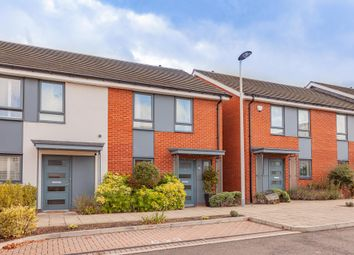 Thumbnail 3 bed end terrace house for sale in Padworth Avenue, Reading, Berkshire