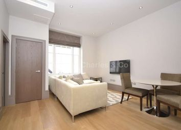 Thumbnail 1 bedroom flat to rent in Abingdon Close, Camden Square, London