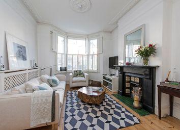 Thumbnail 5 bed terraced house for sale in Kelmscott Road, Battersea, London
