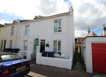 Thumbnail 2 bed end terrace house for sale in Howard Street, Worthing, West Sussex