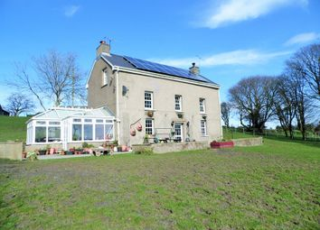 Thumbnail 5 bed detached house for sale in Clynderwen, Clynderwen, Pembrokeshire